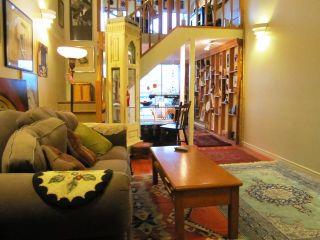 Photo 3: C5 238 10TH Ave in Studio 10: Mount Pleasant VE Home for sale ()  : MLS®# V863034