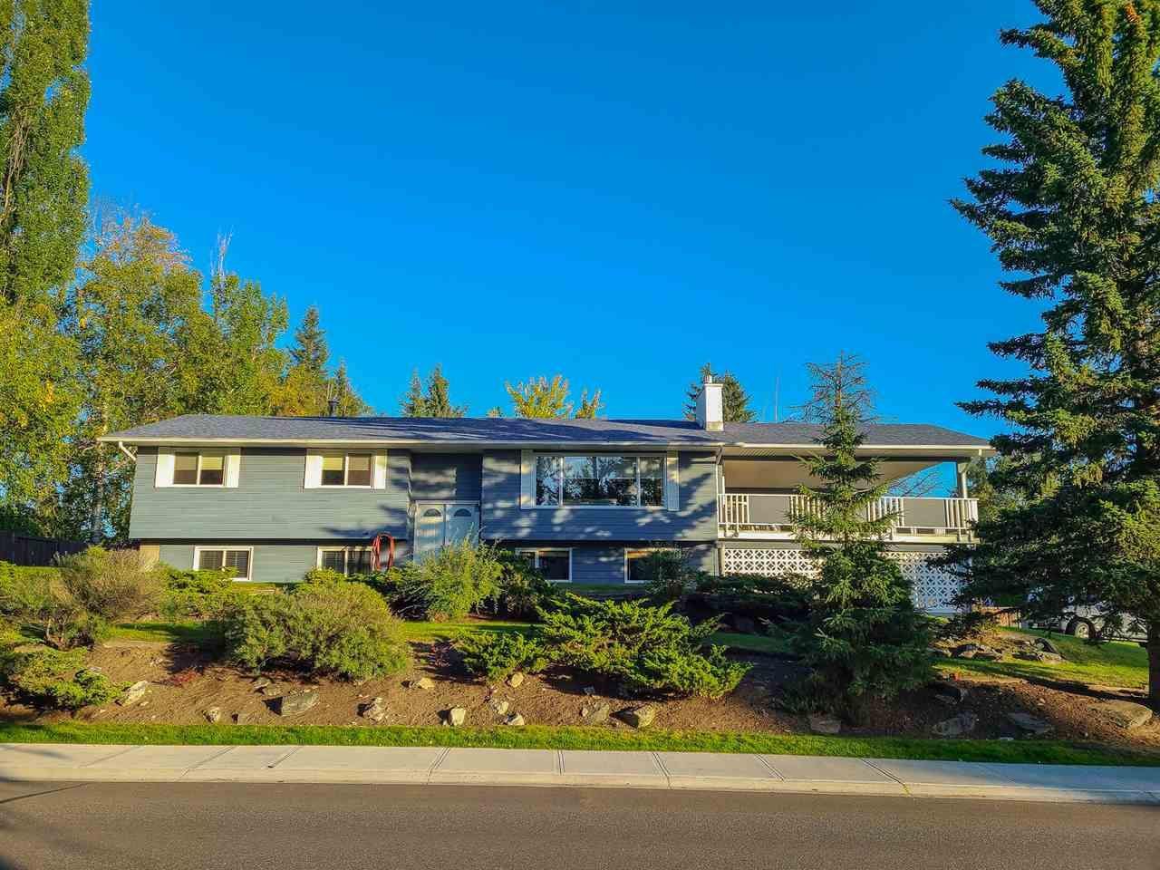 """Main Photo: 5300 YORK Drive in Prince George: Upper College House for sale in """"UPPER COLLEGE HEIGHTS"""" (PG City South (Zone 74))  : MLS®# R2495982"""