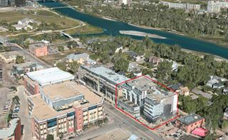 Photo 3: 502 1020 9 Avenue SE in Calgary: Inglewood Apartment for sale : MLS®# A1068937
