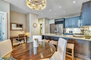 "Photo 10: 303 15195 36 Avenue in Surrey: Morgan Creek Condo for sale in ""Edgewater"" (South Surrey White Rock)  : MLS®# R2537023"