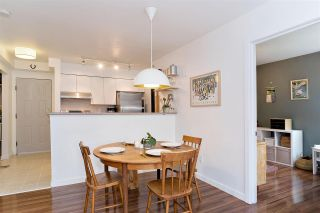 """Photo 4: 406 1823 E GEORGIA Street in Vancouver: Hastings Condo for sale in """"Georgia Court"""" (Vancouver East)  : MLS®# R2513816"""