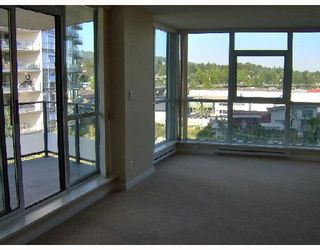 """Photo 3: 702 5611 GORING Street in Burnaby: Central BN Condo for sale in """"LEGACY"""" (Burnaby North)  : MLS®# V731253"""