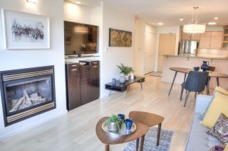"""Photo 8: 112 3142 ST JOHNS Street in Port Moody: Port Moody Centre Condo for sale in """"Sonrisa"""" : MLS®# R2561243"""