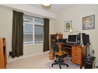 """Photo 12: 213 3188 W 41ST Avenue in Vancouver: Kerrisdale Condo for sale in """"THE LANESBOROUGH"""" (Vancouver West)  : MLS®# V1104364"""