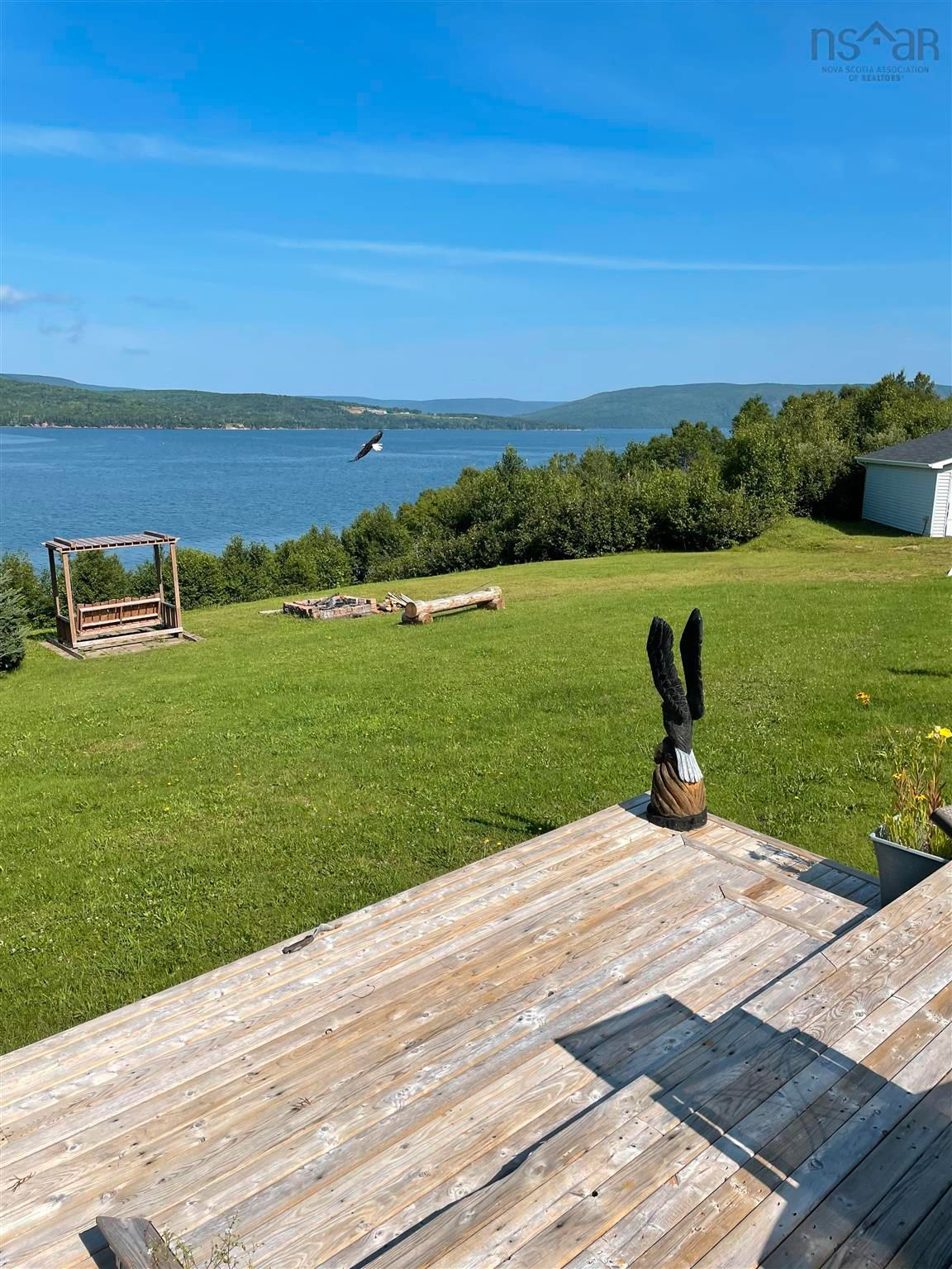 Photo 26: Photos: 3836 Highway 105 in South Haven: 209-Victoria County / Baddeck Residential for sale (Cape Breton)  : MLS®# 202120821