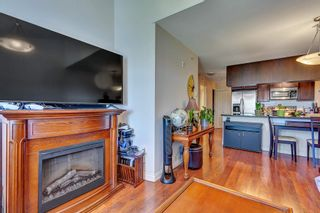 """Photo 5: 433 5660 201A Street in Langley: Langley City Condo for sale in """"Paddington Station"""" : MLS®# R2596042"""