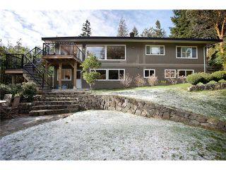 Photo 9: 6230 ST GEORGES AV in West Vancouver: Gleneagles House for sale : MLS®# V872241