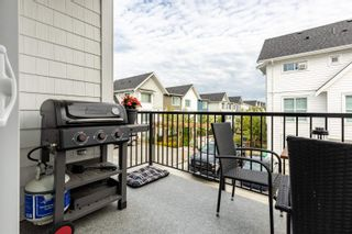 """Photo 31: 6 20451 84 Avenue in Langley: Willoughby Heights Townhouse for sale in """"The Walden"""" : MLS®# R2616635"""