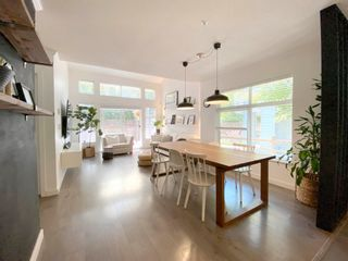 """Photo 4: 91 7179 201 Street in Langley: Willoughby Heights Townhouse for sale in """"DENIM"""" : MLS®# R2598135"""