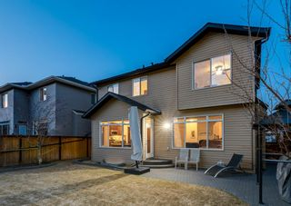 Photo 45: 186 SHEEP RIVER Cove: Okotoks Detached for sale : MLS®# A1097900