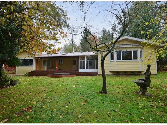 Photo 3: Photos: 21721 18 Avenue in Langley: Campbell Valley House for sale : MLS®# F1324842