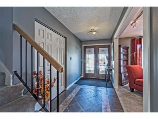 Photo 3: 551 PARKRIDGE Drive SE in Calgary: Parkland House for sale : MLS®# C4045891