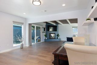 Photo 12: SOUTH SD House for sale : 5 bedrooms : 1831-1833 Hermes St in San Diego