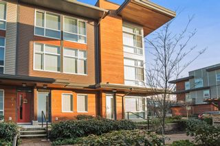 "Photo 2: 45 16223 23A Avenue in Surrey: Grandview Surrey Townhouse for sale in ""BREEZE"" (South Surrey White Rock)  : MLS®# R2026698"