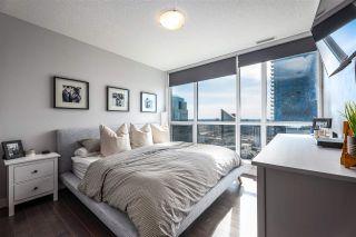 Photo 17: 2407 10238 103 Street in Edmonton: Zone 12 Condo for sale : MLS®# E4238955