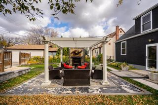 Photo 24: 539 McNaughton Avenue in Winnipeg: Riverview Residential for sale (1A)  : MLS®# 202025141