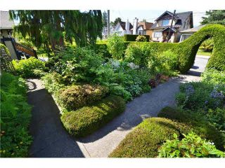 Photo 16:  in : Kitsilano House for rent (Vancouver East)  : MLS®# AR095