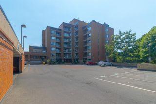 Photo 40: 207 105 E Gorge Rd in : Vi Burnside Condo for sale (Victoria)  : MLS®# 880054