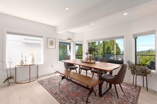 Photo 9: 960 LEYLAND Street in West Vancouver: Sentinel Hill House for sale : MLS®# R2622155