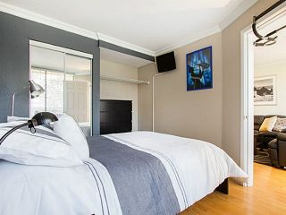 """Photo 18: 109 950 DRAKE Street in Vancouver: Downtown VW Condo for sale in """"ANCHOR POINT"""" (Vancouver West)  : MLS®# R2401708"""
