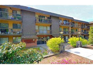 Photo 3: 215 1000 King Albert Avenue in Coquitlam: Central Coquitlam Condo for sale : MLS®# V1135764