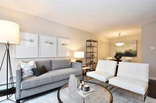 """Photo 3: 311 288 E 14TH Avenue in Vancouver: Mount Pleasant VE Condo for sale in """"VILLA SOPHIA"""" (Vancouver East)  : MLS®# R2303466"""