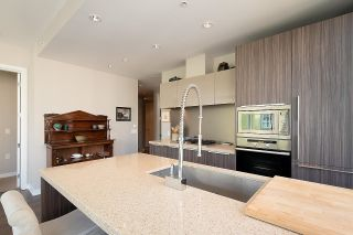"""Photo 21: 410 181 W 1ST Avenue in Vancouver: False Creek Condo for sale in """"The Brook"""" (Vancouver West)  : MLS®# R2614809"""
