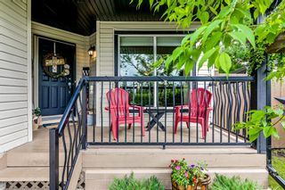 Photo 31: 323 Sunset Place: Okotoks Detached for sale : MLS®# A1128225
