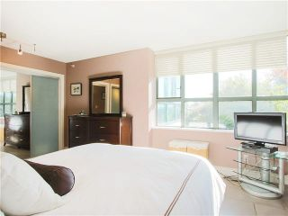 """Photo 19: 703 1128 QUEBEC Street in Vancouver: Mount Pleasant VE Condo for sale in """"The National"""" (Vancouver East)  : MLS®# V1138628"""