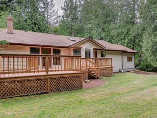Photo 26: 1020 Readings Dr in : NS Lands End House for sale (North Saanich)  : MLS®# 875067