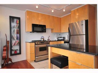 "Photo 1: 1704 989 BEATTY Street in Vancouver: Downtown VW Condo for sale in ""NOVA"" (Vancouver West)  : MLS®# V815922"