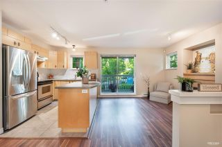 Photo 10: 17 7488 SOUTHWYNDE Avenue in Burnaby: South Slope Townhouse for sale (Burnaby South)  : MLS®# R2590901