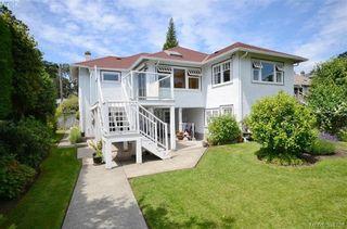 Photo 14: 1377 Hampshire Rd in VICTORIA: OB South Oak Bay House for sale (Oak Bay)  : MLS®# 791349