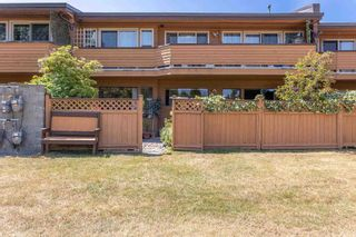 """Photo 36: 108 46210 CHILLIWACK CENTRAL Road in Chilliwack: Chilliwack E Young-Yale Townhouse for sale in """"CEDARWOOD"""" : MLS®# R2602109"""