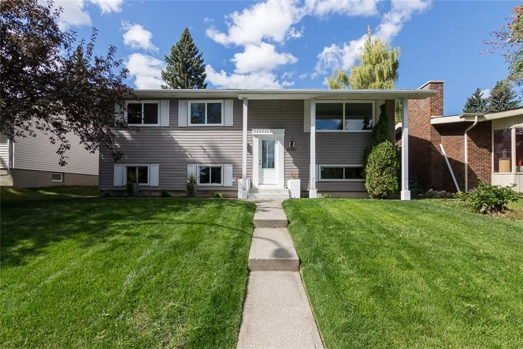Main Photo: 10207 7 Street SW in Calgary: Southwood Detached for sale : MLS®# C4203989