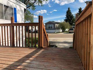 Photo 3: 55 12604 153 Avenue NW in Edmonton: Zone 27 Mobile for sale : MLS®# E4247016