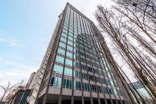 Main Photo: 310 989 NELSON STREET in : Downtown VW Condo for sale : MLS®# R2146386