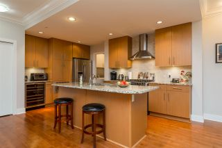 """Photo 3: 101 16499 64 Avenue in Surrey: Cloverdale BC Condo for sale in """"ST. ANDREWS At Northview"""" (Cloverdale)  : MLS®# R2133630"""
