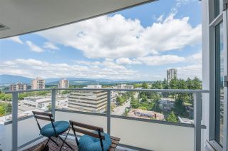 Photo 3: 1505 4880 BENNETT Street in Burnaby: Metrotown Condo for sale (Burnaby South)  : MLS®# R2482036
