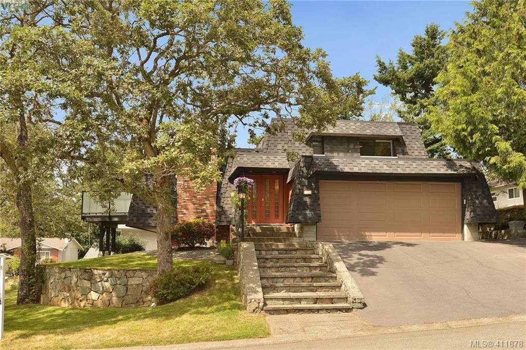 Main Photo: 994 Landeen Pl in VICTORIA: SE Quadra House for sale (Saanich East)  : MLS®# 816623