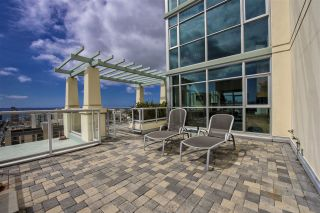 Photo 20: DOWNTOWN Condo for sale : 3 bedrooms : 850 Beech St #1804 in San Diego