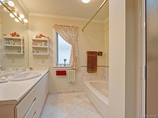 Photo 8: 9 735 MOSS St in VICTORIA: Vi Rockland Row/Townhouse for sale (Victoria)  : MLS®# 762720