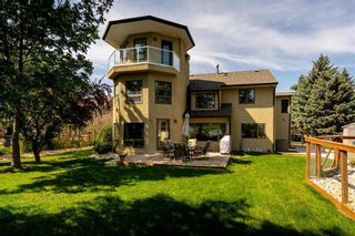Photo 38: 43 SILVERFOX Place in East St Paul: Silver Fox Estates Residential for sale (3P)  : MLS®# 202021197