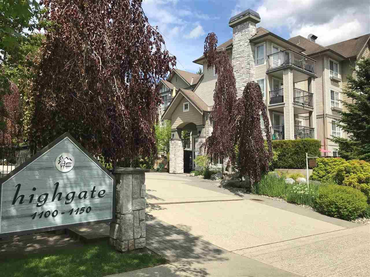 """Main Photo: 114 1150 E 29TH Street in North Vancouver: Lynn Valley Condo for sale in """"Highgate/Lynn Valley"""" : MLS®# R2581360"""