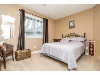 "Photo 32: 18 33925 ARAKI Court in Mission: Mission BC House for sale in ""Abbey Meadows"" : MLS®# R2538249"
