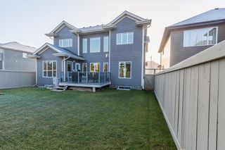 Photo 48: 3920 KENNEDY Crescent in Edmonton: Zone 56 House for sale : MLS®# E4265824
