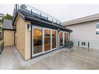 "Photo 22: 15348 VICTORIA Avenue: White Rock House for sale in ""White Rock"" (South Surrey White Rock)  : MLS®# R2579502"