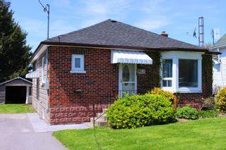 Photo 1: 162 Hope Street N in Port Hope: House for sale : MLS®# 128055