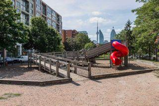 Photo 23: 912 65 Scadding Avenue in Toronto: Waterfront Communities C8 Condo for sale (Toronto C08)  : MLS®# C5383350