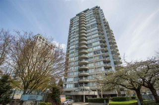 "Photo 34: 703 13383 108 Avenue in Surrey: Whalley Condo for sale in ""CORNERSTONE"" (North Surrey)  : MLS®# R2561897"